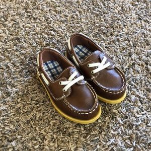 Carter's Baby Boy Shoes